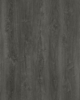 VINYL ECOCLICK55 047, 1212x185x5mm, Vintage Oak Dark Grey (1,79 m2)