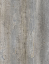 VINYL SOLIDE CLICK 30 015, 177,8x1219,2x4,5mm, Worn Oak Greige (2,60 m2)