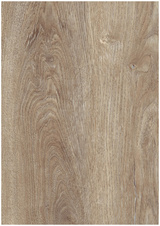 VINYL SOLIDE CLICK 30 006, 177,8x1219,2x4,5mm, Authentic Oak Natural (2,60 m2)